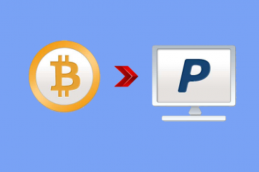 Quick Ways To Buy Bitcoin With PayPal In 2020