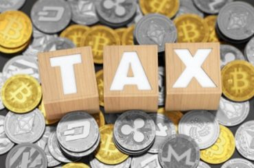 Are There Any Taxes For Cryptocurrencies