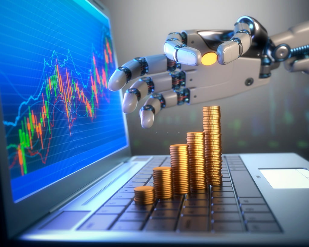 How artificial intelligence can improve crypto trading