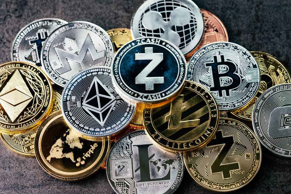 bitcoin vs altcoin