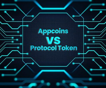 Difference Between Appcoins And Protocol Token
