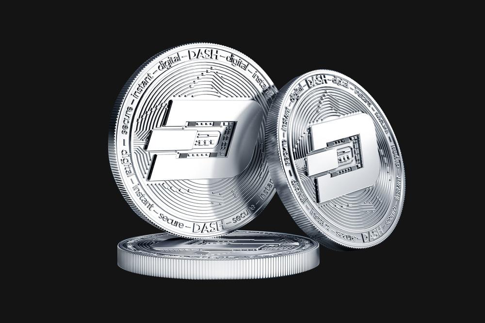 DASH Coins