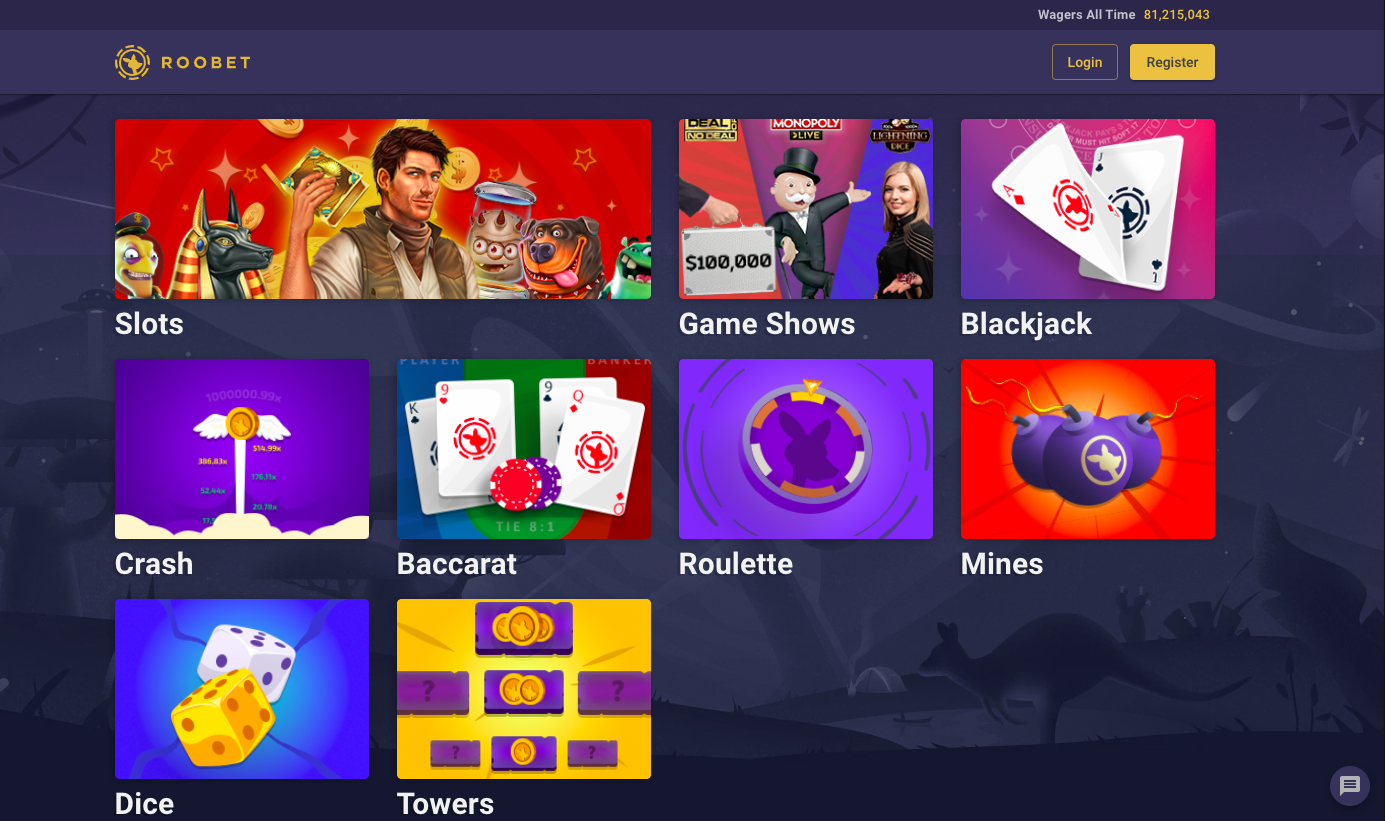 RooBet Casino Review: Is This The Best And Trustworthy Casino?