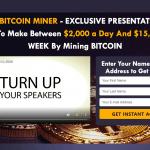 BTC Miner review