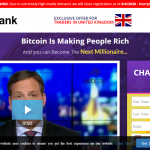 Bitcoin Bank review