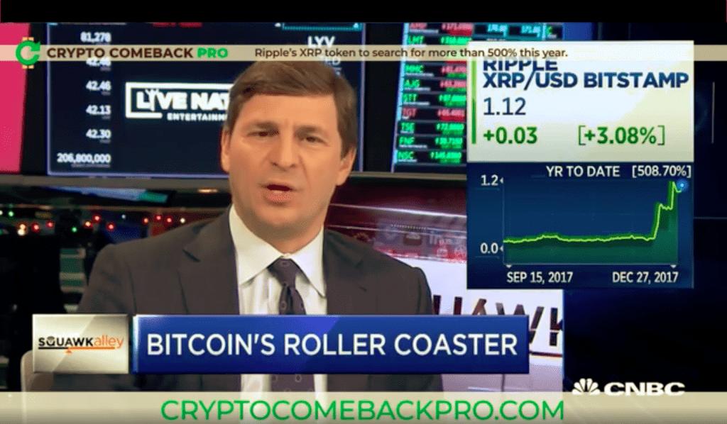 Crypto Comeback Pro binary trading