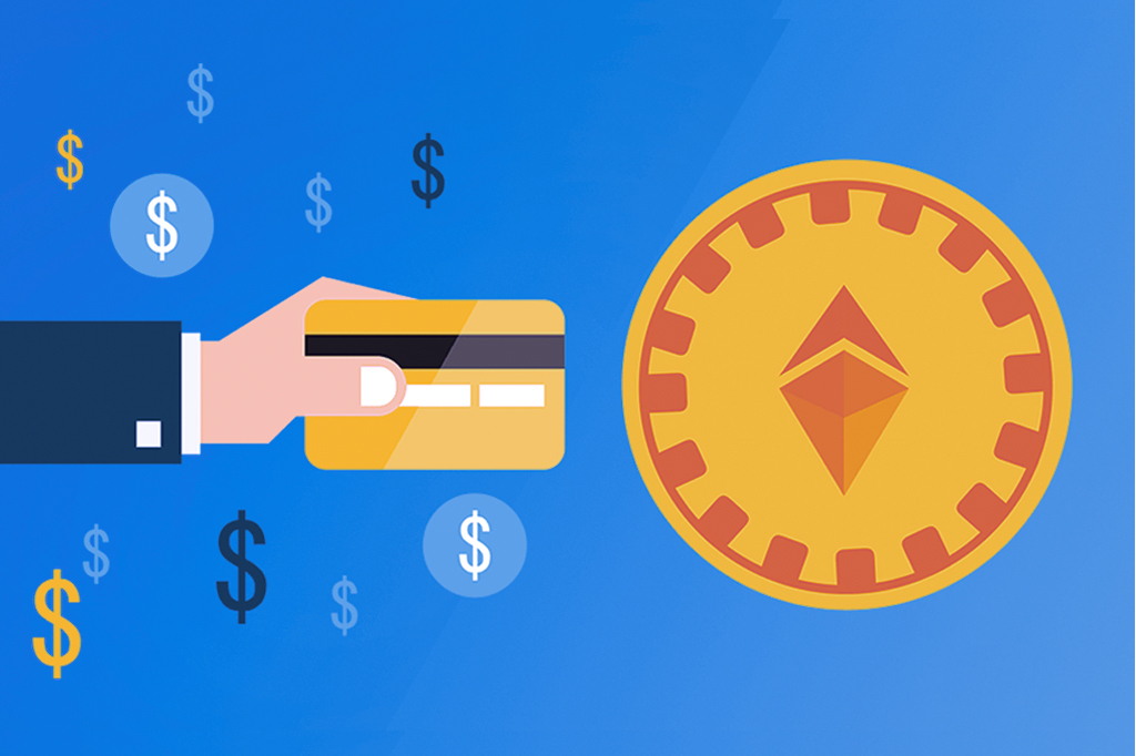 How To Instantly Buy Ethereum Using A Credit Card or Debit Card
