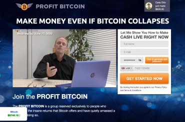 Profit Bitcoin Review