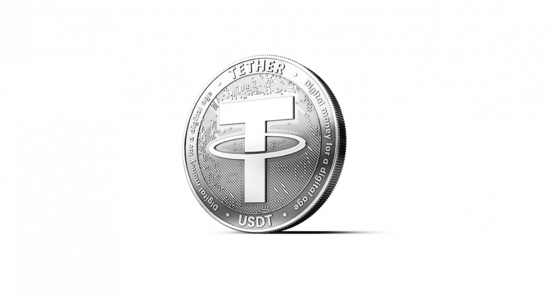 Tether Coins-Most Stable Coins!