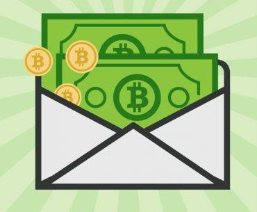 Bitcoin address
