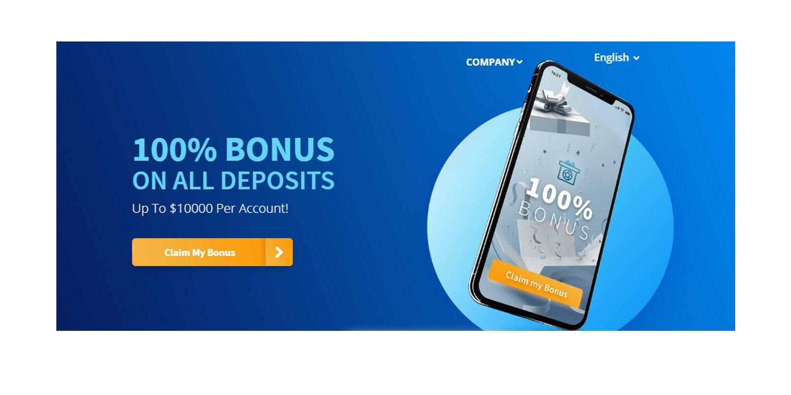 FXPrimus Bonus