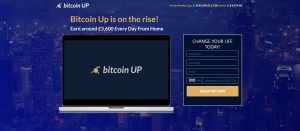 bitcoin up scam review