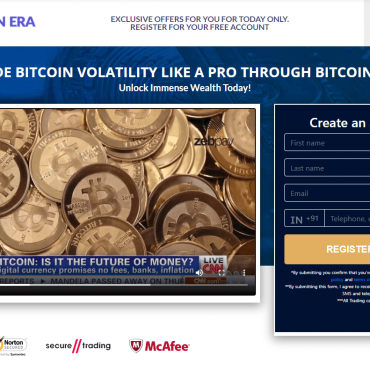 Bitcoin Era Scam Review – Shocking Truth Exposed!