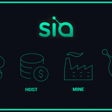 An Overview Of Siacoin Decentralized Cloud Storage Platform!